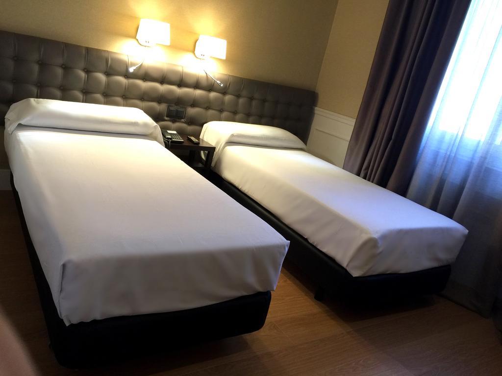 هتل کورتزو مادرید