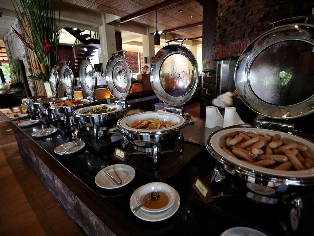 هتل رامایانا ریزورت اند اسپا بالی