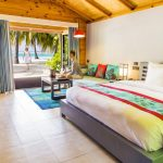 هتل میرو آیلند ریزورت مالدیو