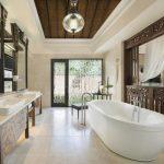 هتل سنت رجیس بالی