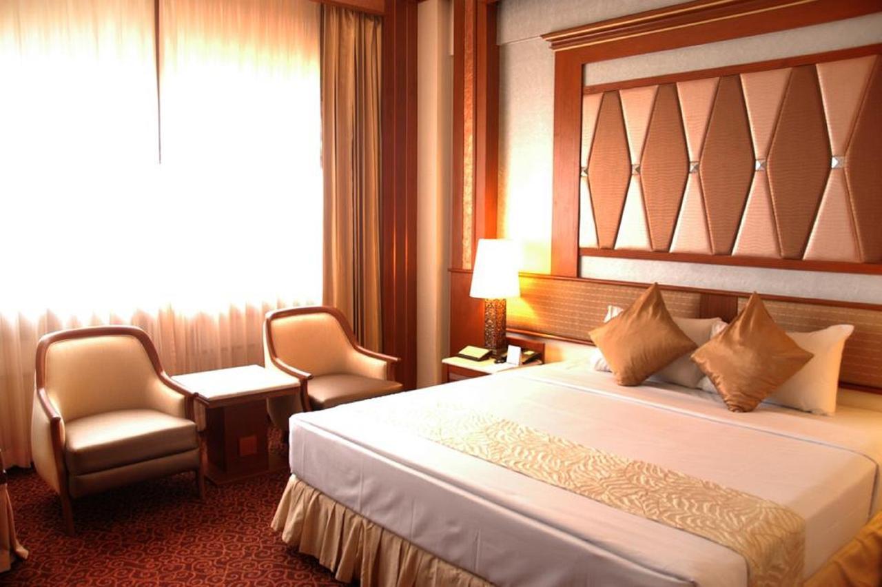 هتل ایژیآ بانکوک