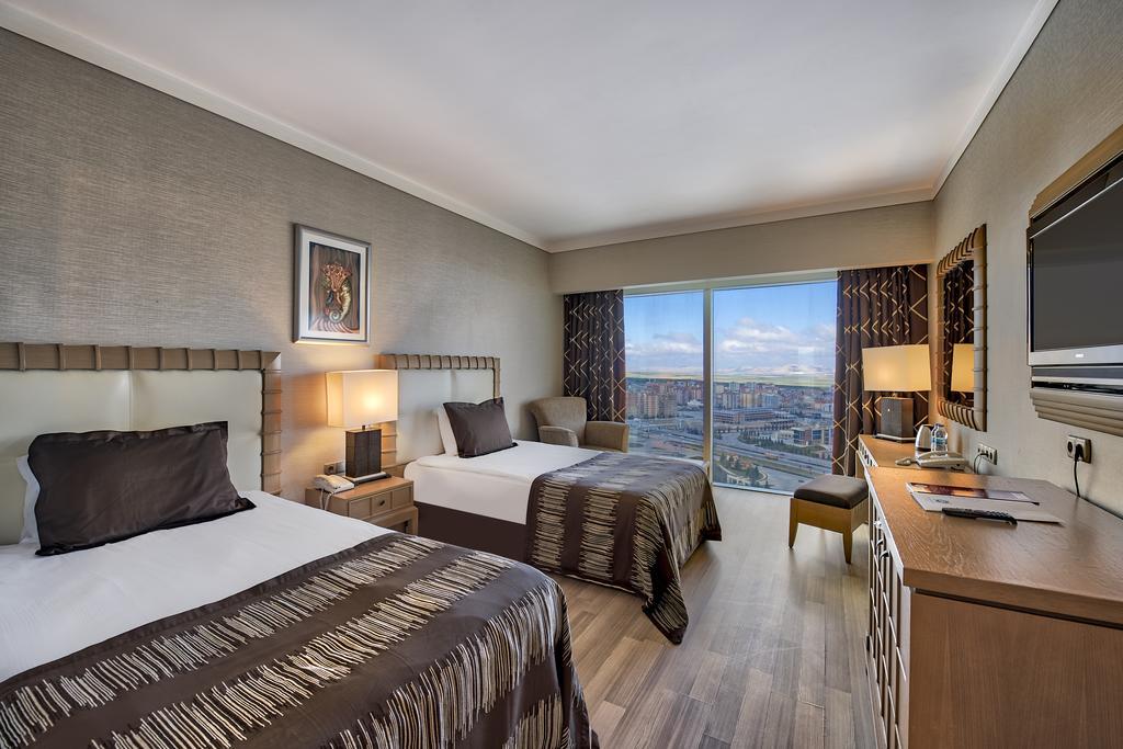 گراند هتل قونیه | Grand Hotel Konya