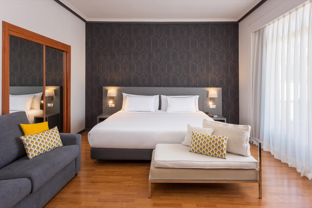 هتل مادرید پلازا اسپانا، منیجد بای ملیا