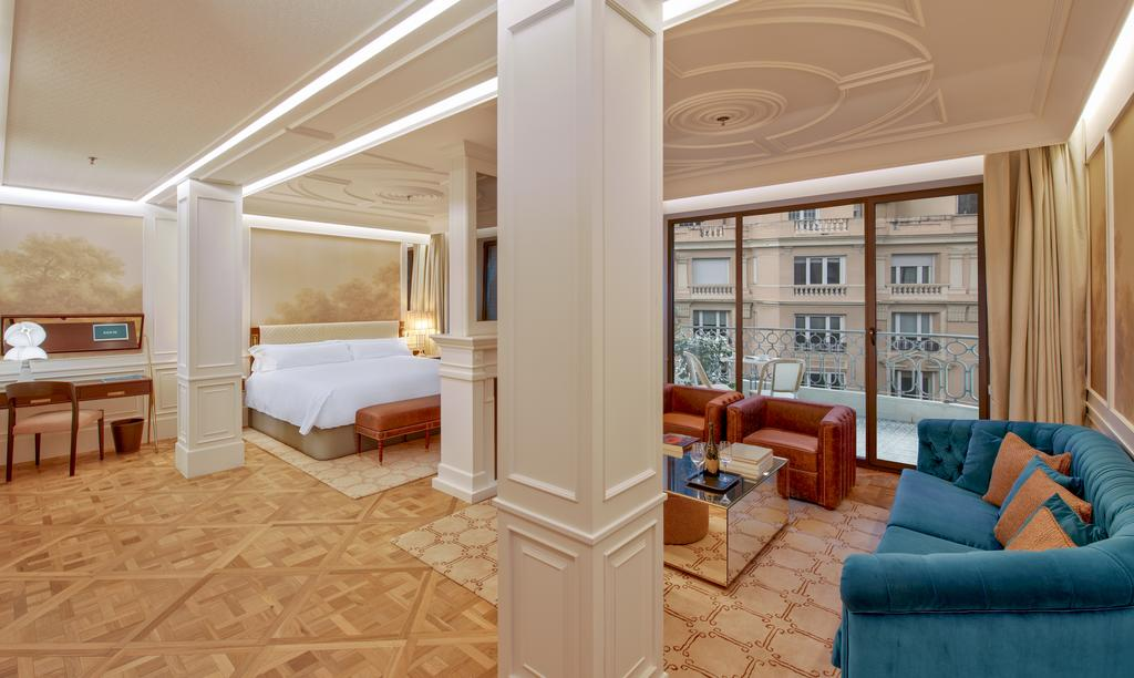 بلس هتل مادرید