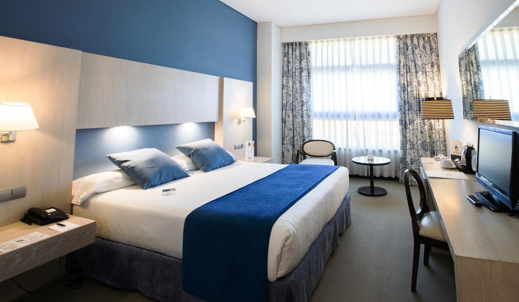 هتل نوئوو بوستون مادرید