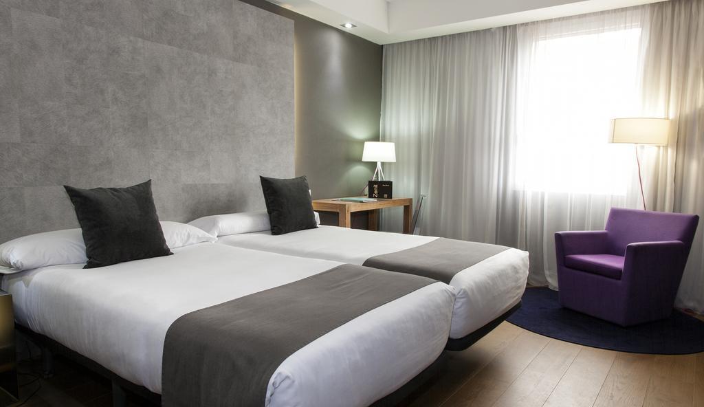 هتل کوند د اورگاز مادرید