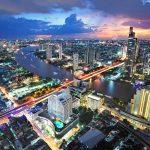 هتل گرند سنتر پوینت پلونشیت بانکوک