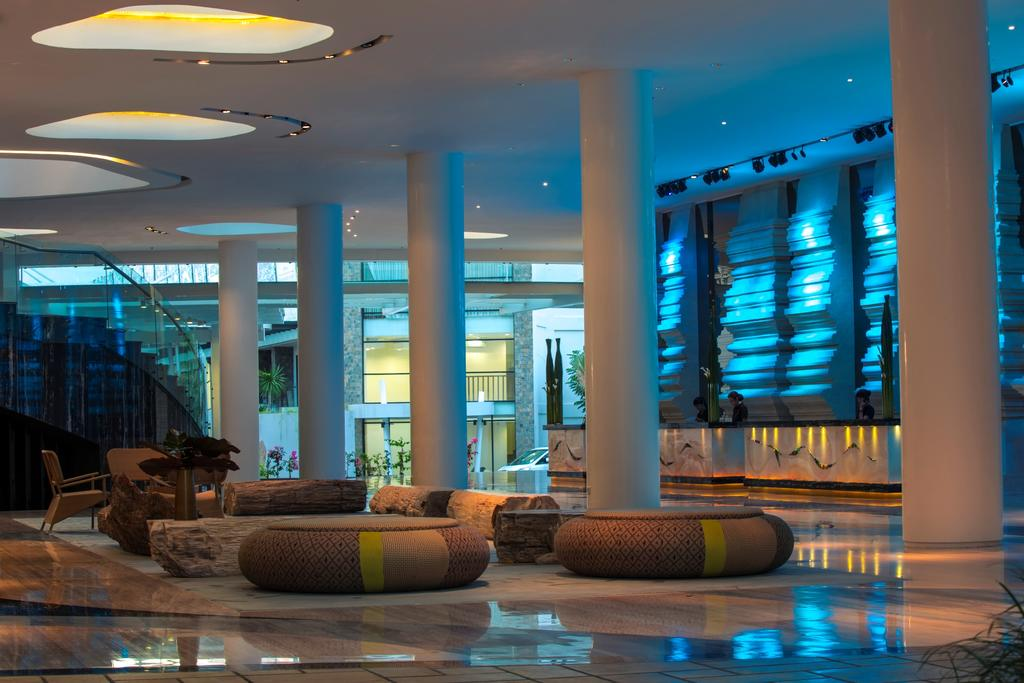 هتل استون لژیان بالی