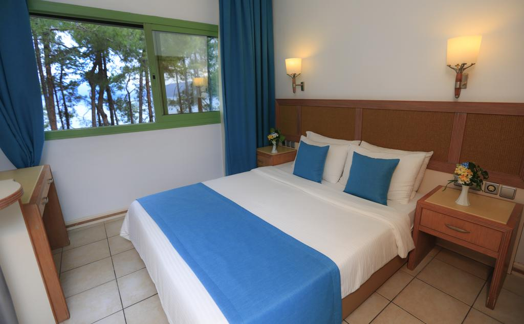 هتل لابراندا مارس مارماریس