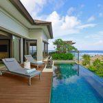 هتل ریتز کارلتون بالی