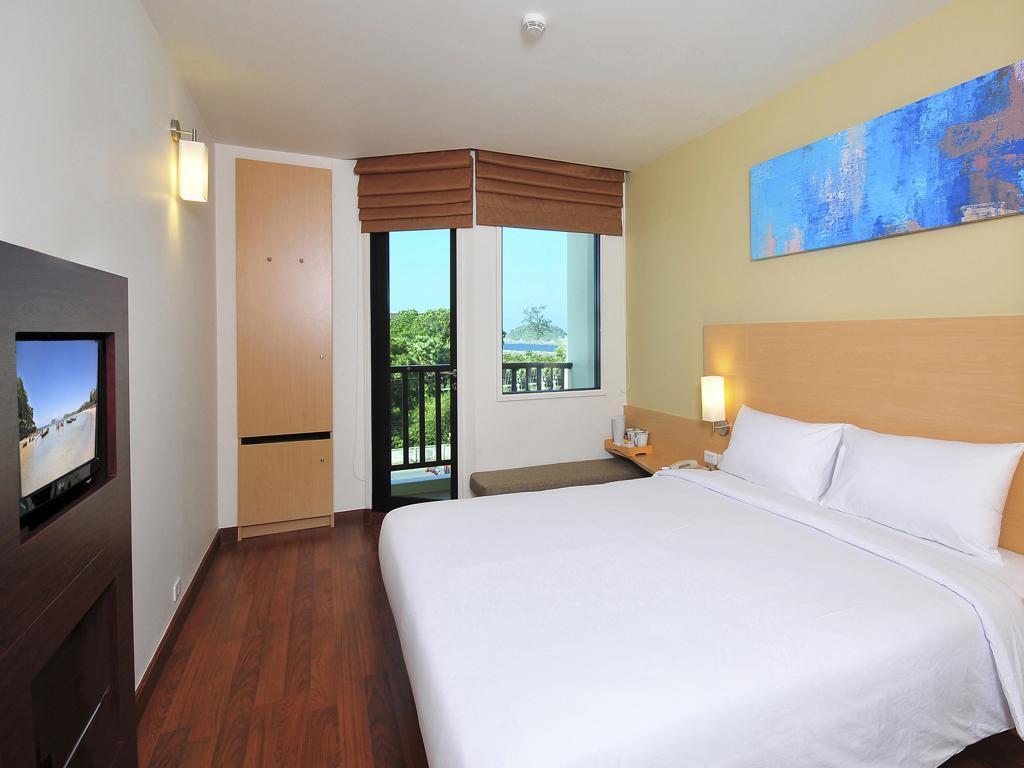 هتل ایبیس پوکت کاتا