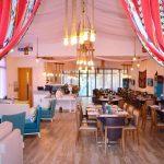 هتل السیف ریزورت اندالس ابوظبی