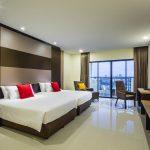 هتل گرند پالازو پاتایا