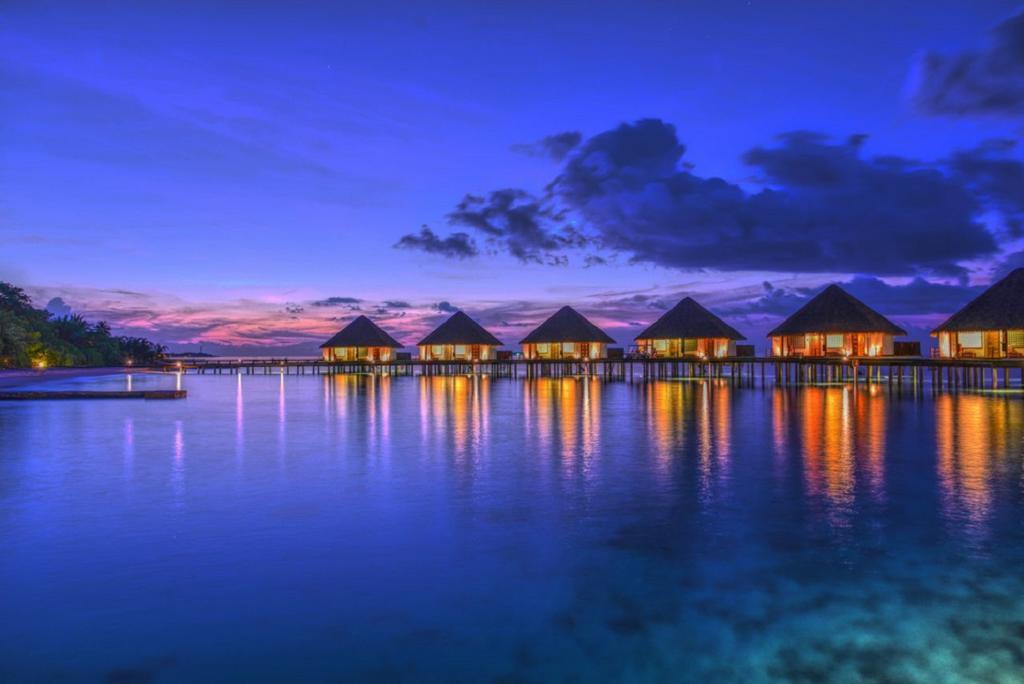 هتل آداران سلکت میدوپارو مالدیو