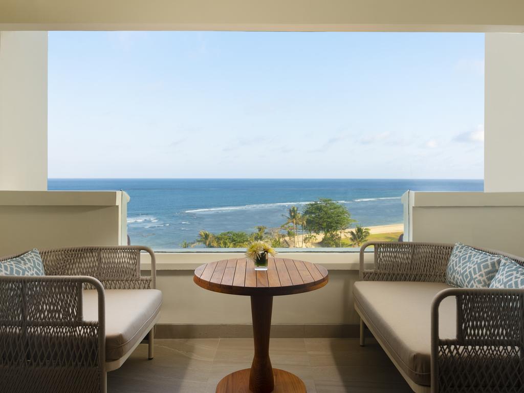 هتل هیلتون بالی ریزورت