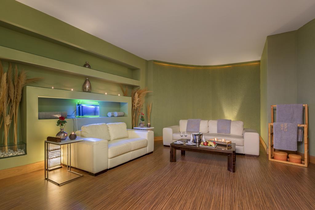 هتل کفالوکا ریزورت