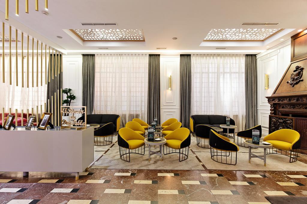 هتل مایورازگو مادرید