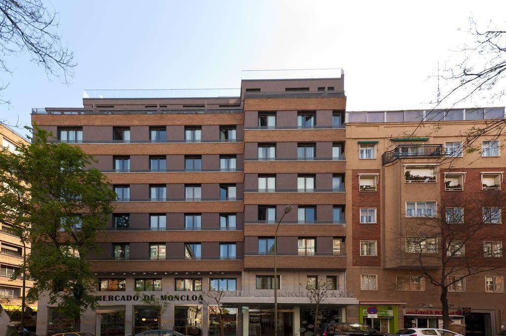 هتل اکس مونکلوآ مادرید