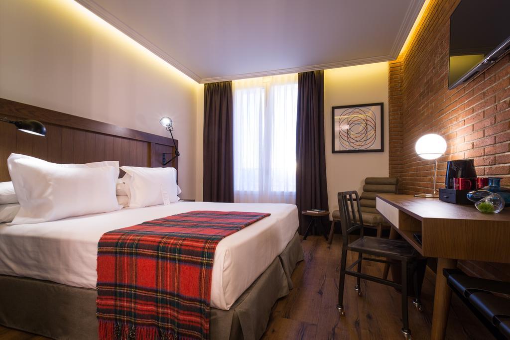 اونلی یو هتل آتوچا مادرید