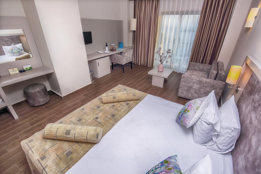 هتل یاسمین ریزورت بدروم