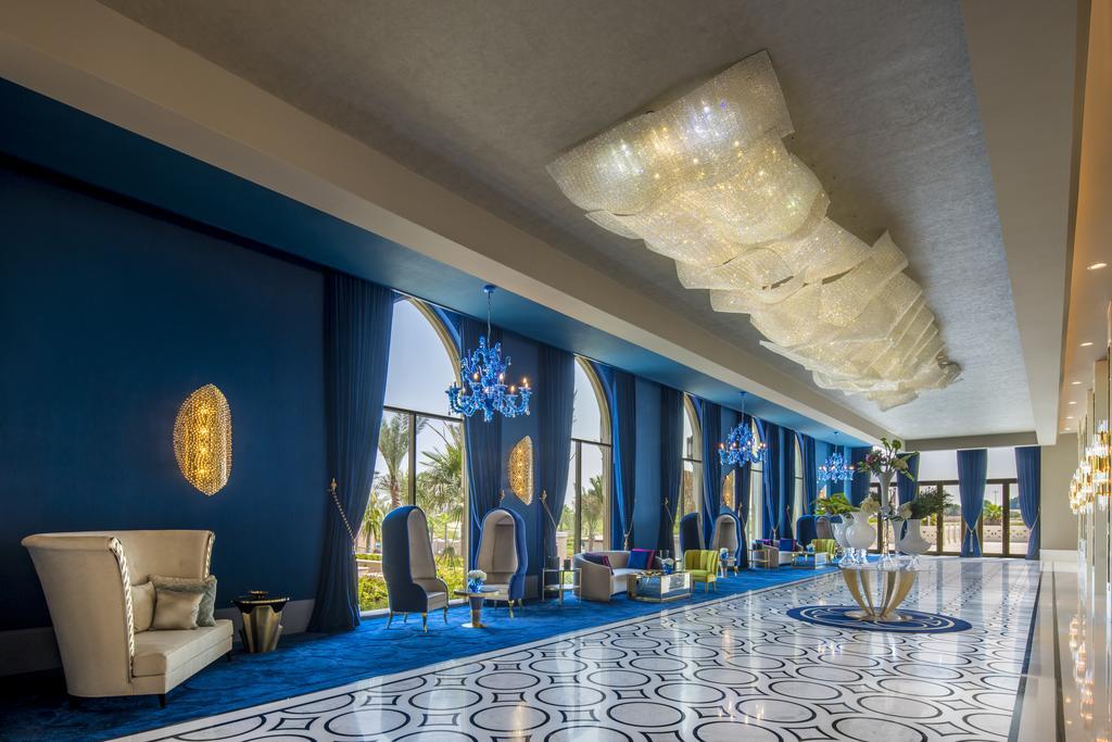 هتل ریکسوس سادیات آیلند ابوظبی
