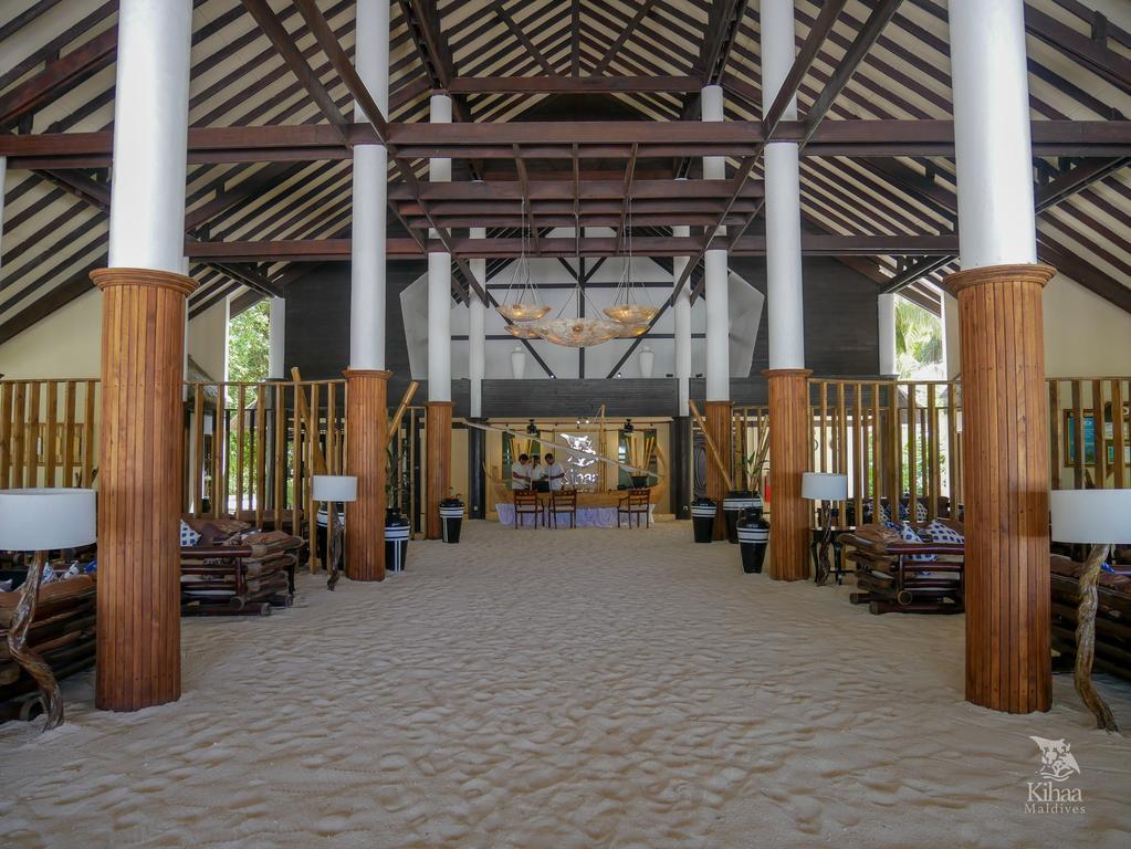 هتل کیها مالدیو