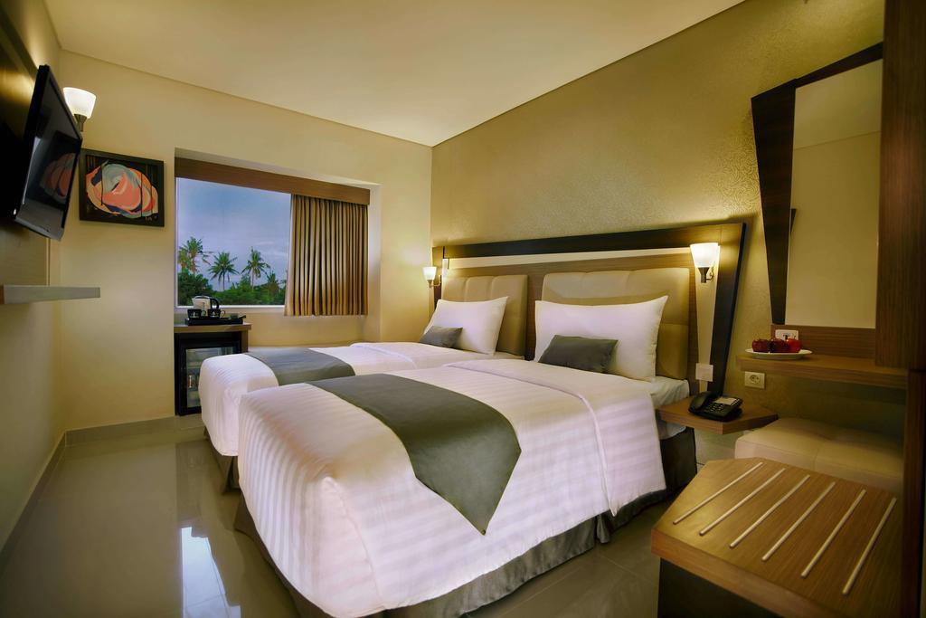 هتل نئو کوتا بالی