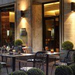 هتل یونا رما در رم