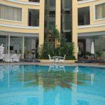 هتل فور سیزنز پلیس بانکوک