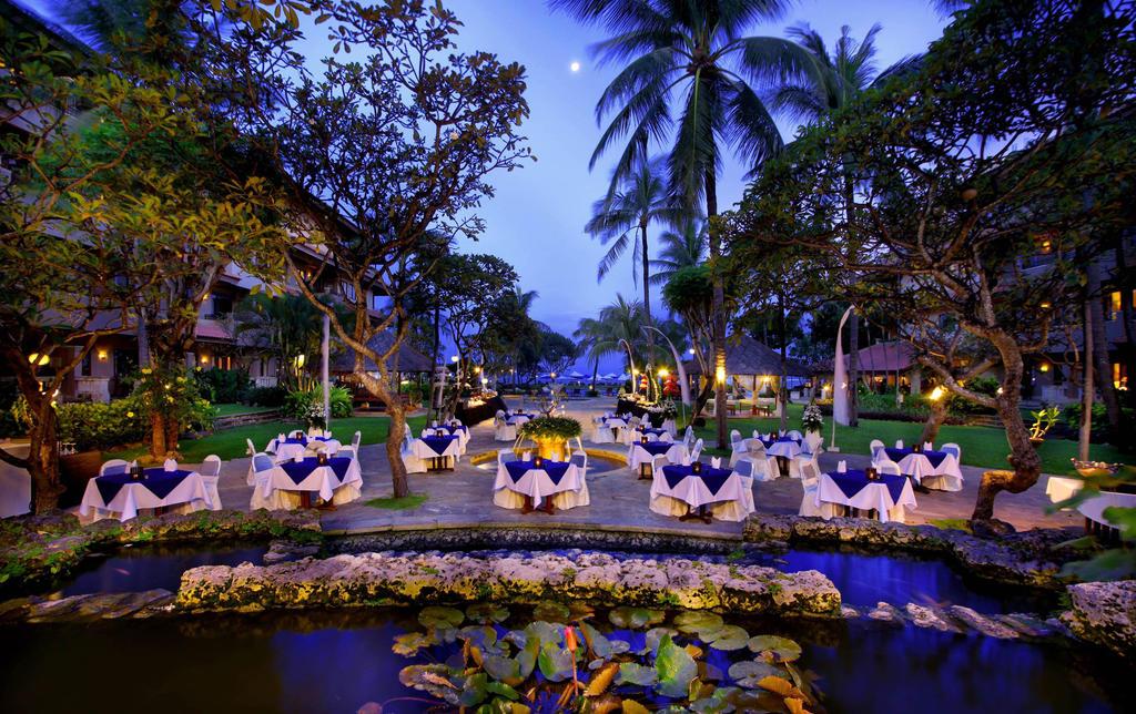 هتل نیکو بالی بنوای بیچ