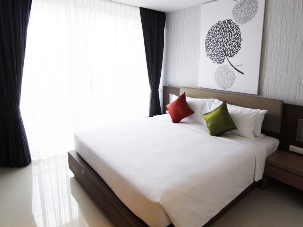 هتل اسپرا پرایم پاتونگ پوکت