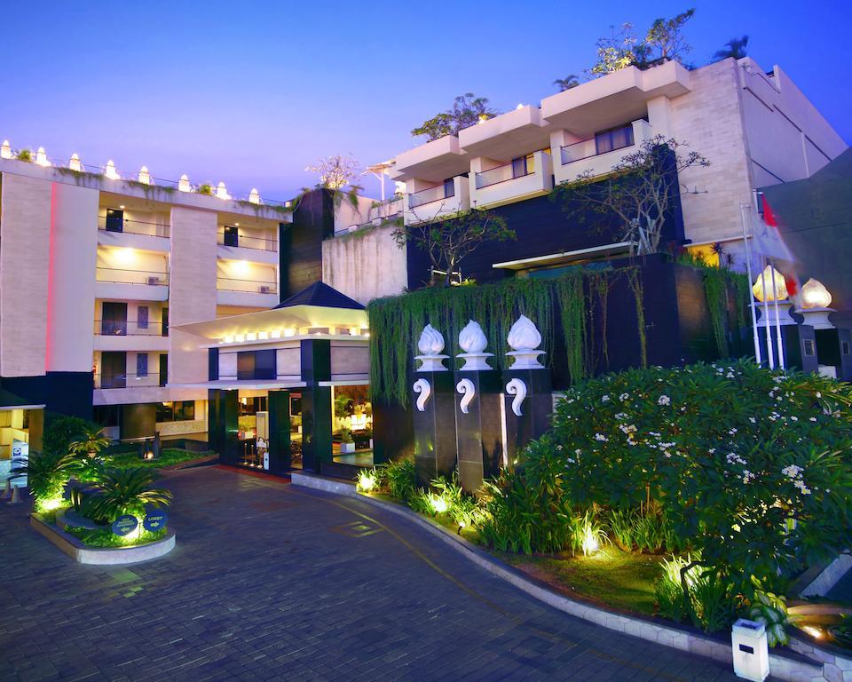 هتل استون کوتا بالی