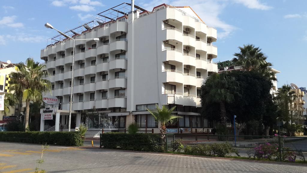 هتل اینترمار مارماریس
