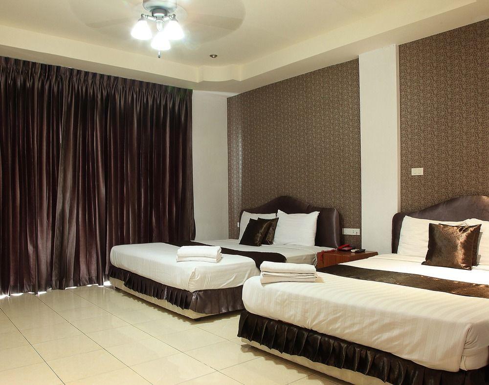 هتل سنترا آزور پاتایا