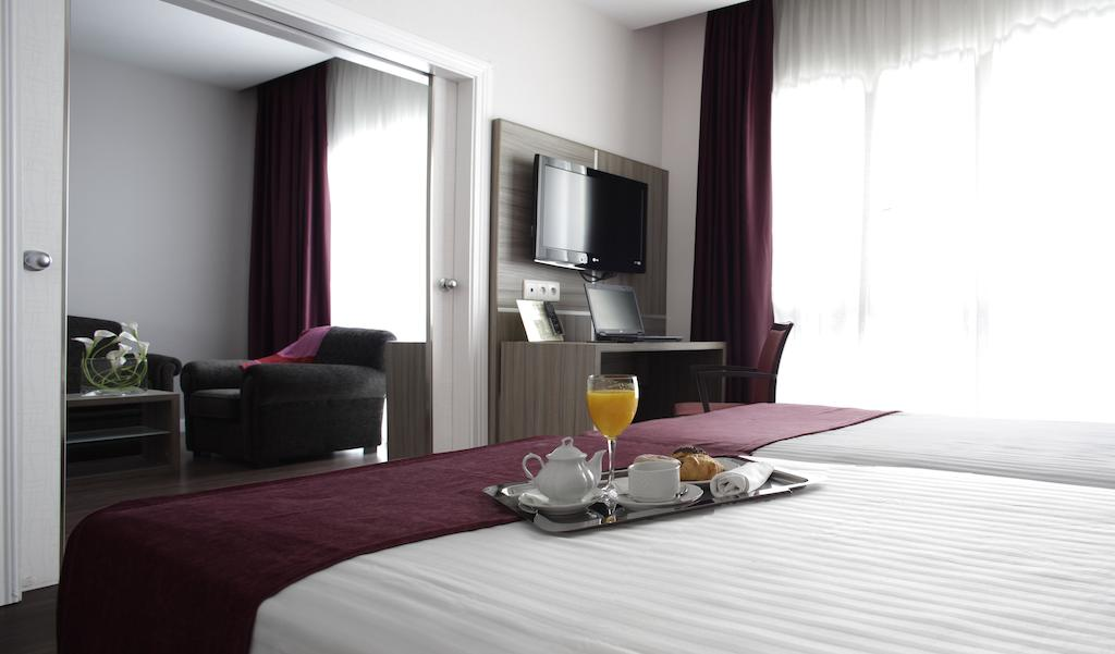 هتل سرانو بای سیلکن مادرید