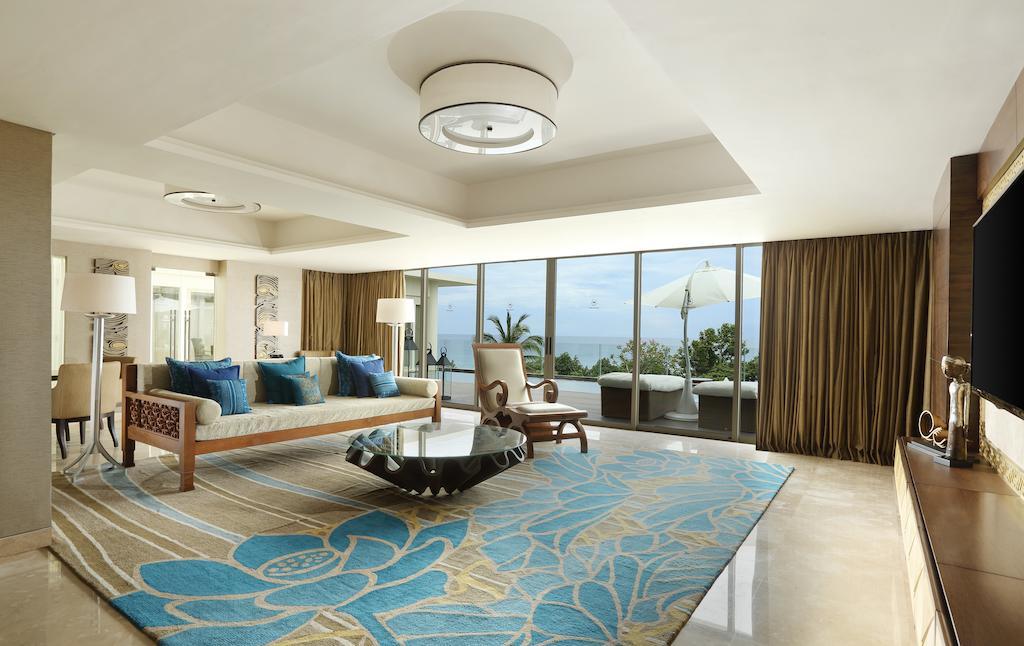 هتل شرایتون بالی کوتا ریزورت بالی