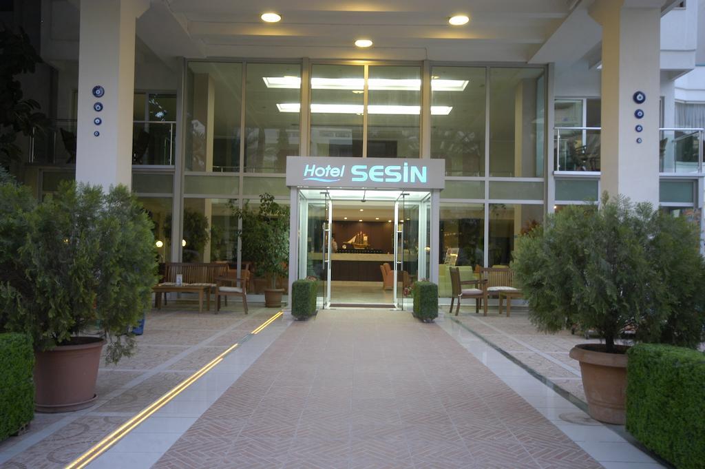 هتل سسین مارماریس