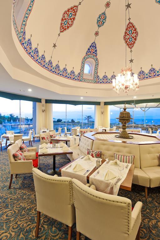 هتل هیلتون بدروم گل ترک بوکو ریزورت اند اسپا