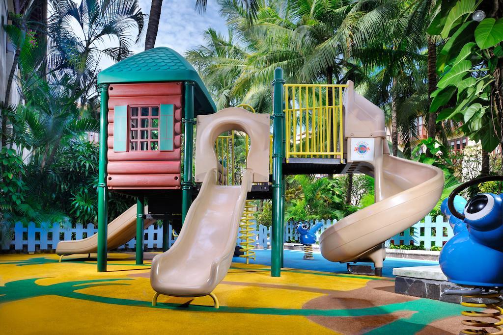 هتل هارد راک بالی