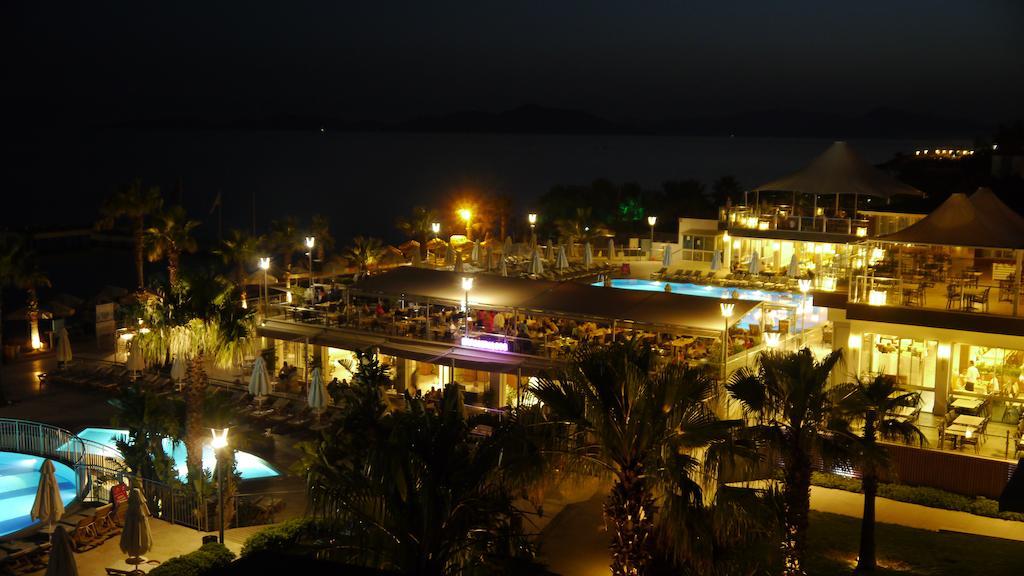 هتل آرمونیا هالیدی ویلج اند اسپا بدروم