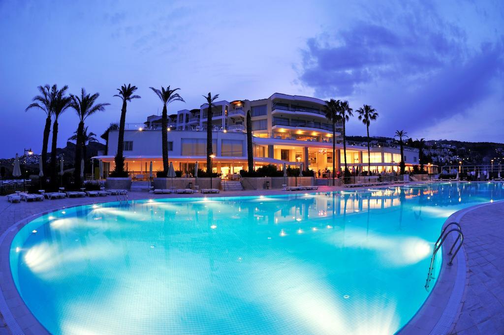 هتل بایا بدروم