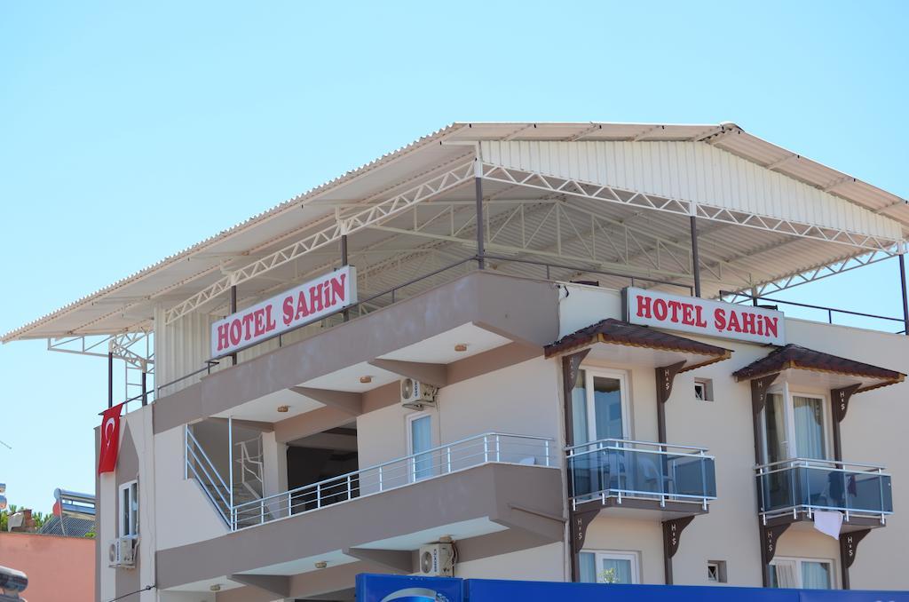هتل گرند ساهینز کوش آداسی