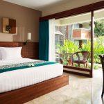 هتل وایت رز کوتا بالی