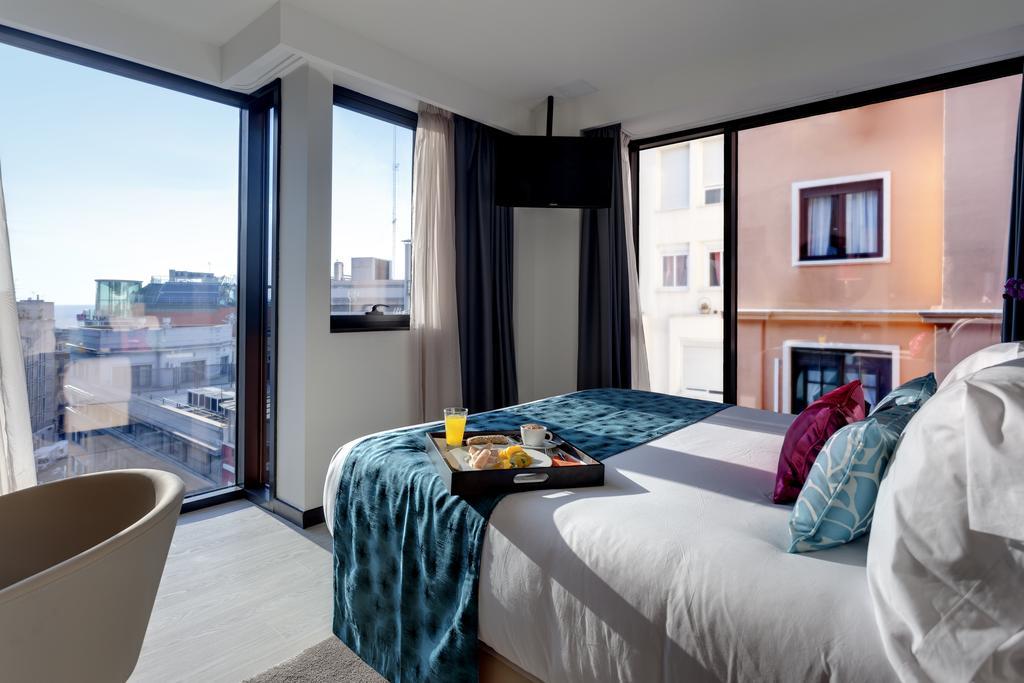 هتل ایندیگو مادرید گرن ویا