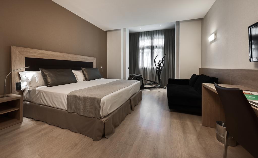 هتل کاتالونیا گرن ویا مادرید