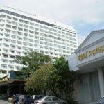 هتل رویال پالاس پاتایا