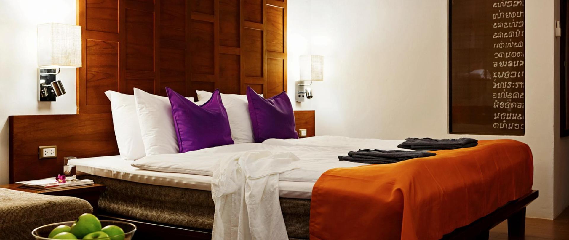 هتل کامالا بیچ ریزورت سانپرایم پو کت