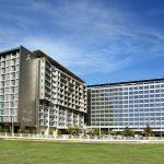 هتل پارک روتانا ابوظبی