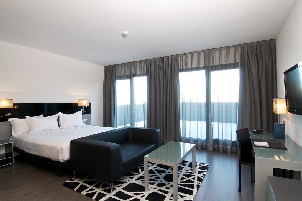 ای سی هتل آتوچا، ا ماریوت لایفاستایل هتل مادرید
