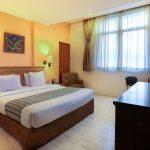 هتل کوتا استیشن بالی